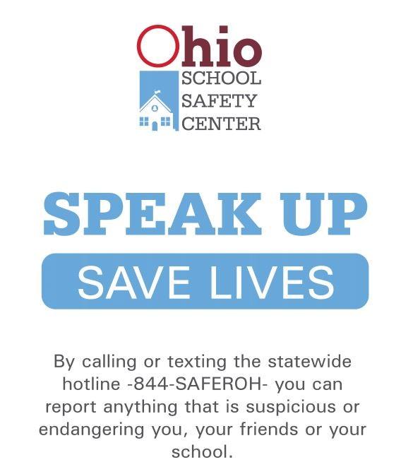 Ohio School Safety Center